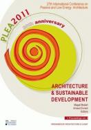 Architecture & Sustainable Development (vol.2)