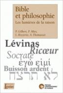 Bible et philosophie