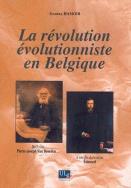 La révolution évolutionniste en Belgique