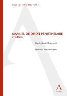 Manuel de droit pénitentiaire 2e ed.