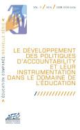 Education comparée - Nouvelle série - N°11