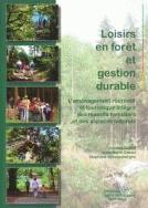 Loisirs en forêt et gestion durable