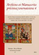 Archives et Manuscrits précieux tournaisiens, 4