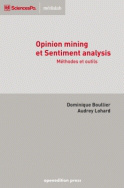 Opinion mining et Sentiment analysis