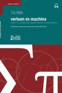 Verbum ex machina (TALN vol. 2)