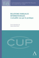 Relations familiales internationales
