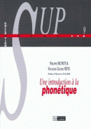 Une introduction à la phonétique