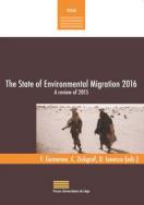 The State of Environmental Migration 2016