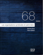 Les organisations syndicales et patronales