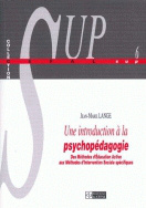 Une introduction à la Psychopédagogie