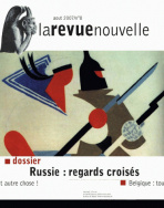 Russie : regards croisés