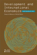 Development and International Economics