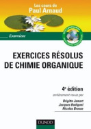 Exercices résolus de Chimie organique