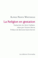 La Religion en gestation
