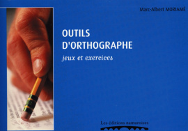 Outils d'orthographe 2