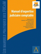 Manuel d'expertise judiciaire comptable