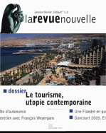 Le tourisme, utopie contemporaine