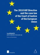 The 2010 VAT Directive and the case law of the Court of Justice of the European Union