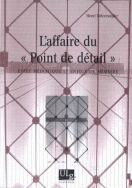 L'affaire du point de détail