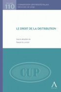 Le droit de la distribution