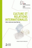 Culture et relations internationales