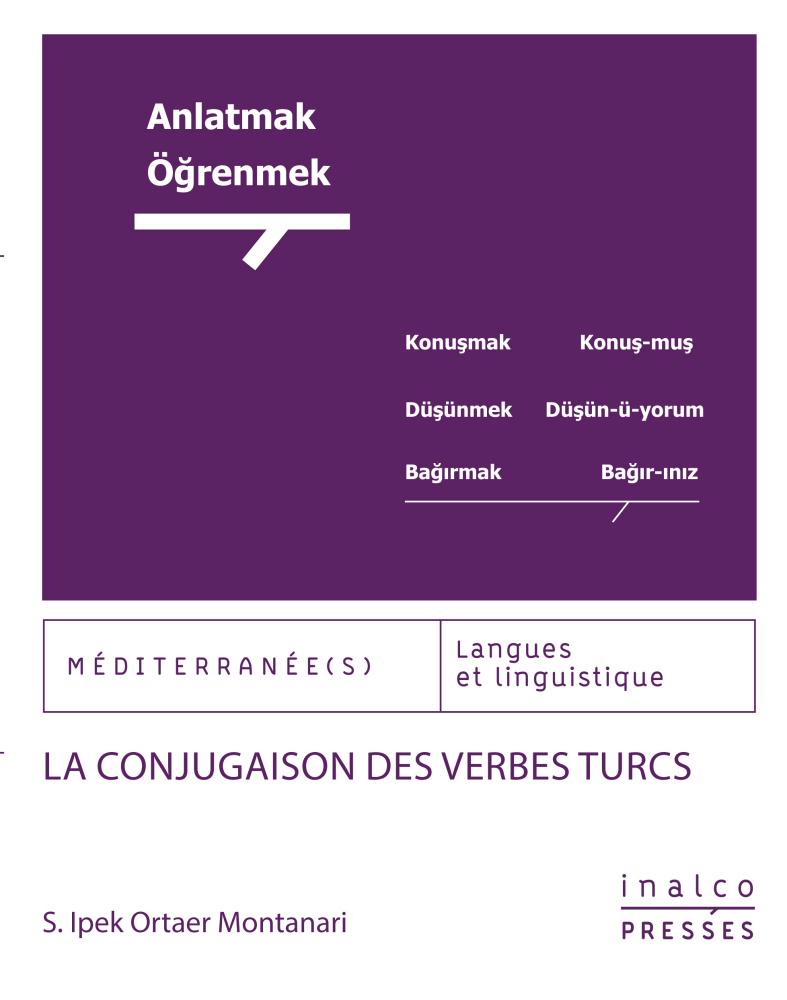 La Conjugaison Des Verbes Turcs I6doc