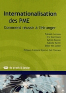 Internationalisation des PME