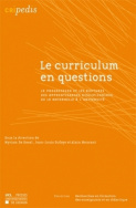 Le curriculum en questions