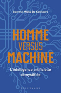 Homme versus machine