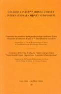 Centenaire des premières études sur la géologie shabienne (Zaïre) « Gisements stratiformes de cuivre et minéralisations associées » = Centenary of the First Studies on Shaba Geology (Zaire) « Strata-bound Copper deposits and Associated Mineralizations »