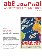 ABE Journal - Architecture Beyond Europe - n°7/2015