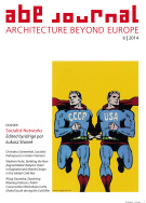 ABE Journal - Architecture Beyond Europe - n°6/2014