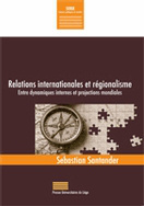 Relations internationales et régionalisme