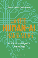 Wanted: Human-AI Translators