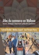 Atlas du commerce en Wallonie
