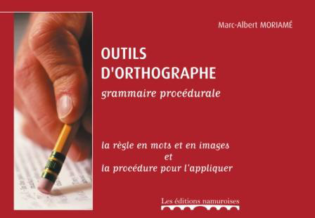 Les outils d'orthographe