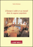 L'Europe à table et au travail