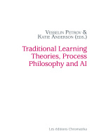 Traditional Learning Theories, Process Philosophy and AI
