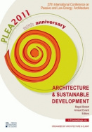 Architecture & Sustainable Development (vol.1)