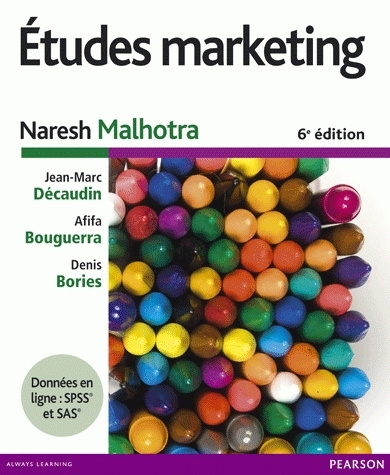 Études marketing