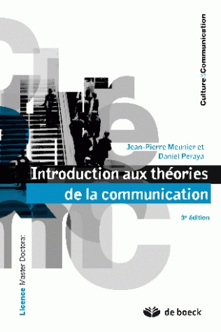Introduction aux théories de la communication