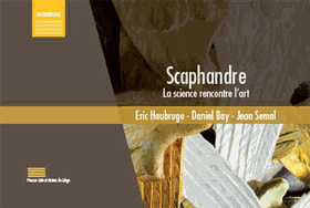 Scaphandre