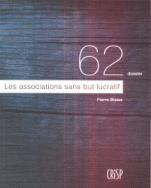 Les associations sans but lucratif