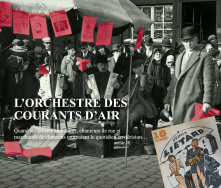 L'orchestre des courants d'air