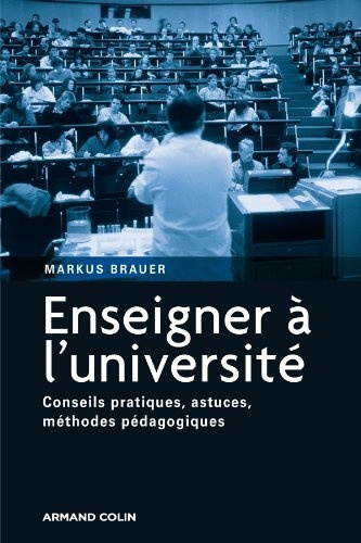 Enseigner à l'université