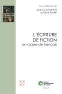 L'Écriture de fiction