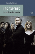 Les Experts. La police des morts