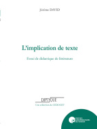 L'implication de texte