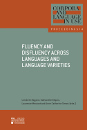 Fluency and Disfluency across Languages and Language Varieties