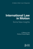 International Law in Motion